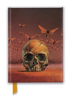Premium Notizbuch DIN A5: Bruce Pennington, Das grüne Gehirn