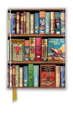 Premium Notizbuch DIN A6: Bodleian Libraries, Abenteuerbuch Jungs