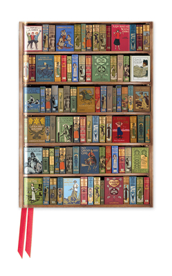 Premium Notizbuch DIN A6: Bodleian Libraries, High Jinks!