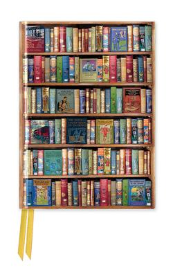 Premium Notizbuch DIN A6: Bodleian Libraries, Hobbys und Zeitvertreib