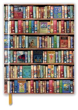 Premium Skizzenbuch: Bodleian Libraries – Hobbys und Zeitvertreib