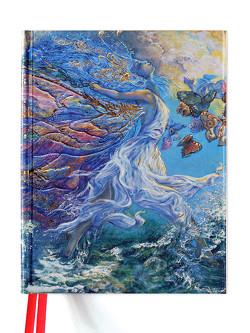 Premium Skizzenbuch: Josephine Wall, Lebenfreude