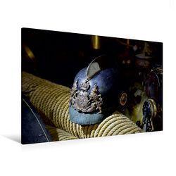Premium Textil-Leinwand 120 x 80 cm Quer-Format Bayern ca. 1900 | Wandbild, HD-Bild auf Keilrahmen, Fertigbild auf hochwertigem Vlies, Leinwanddruck von Ingo Laue von Laue,  Ingo