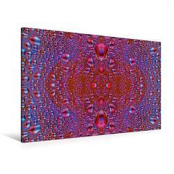 Premium Textil-Leinwand 120 x 80 cm Quer-Format Drop Life | Wandbild, HD-Bild auf Keilrahmen, Fertigbild auf hochwertigem Vlies, Leinwanddruck von Nihat Uysal von Uysal,  Nihat