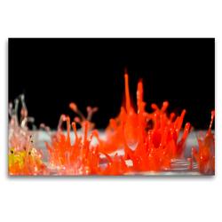 Premium Textil-Leinwand 120 x 80 cm Quer-Format Lässig   Wandbild, HD-Bild auf Keilrahmen, Fertigbild auf hochwertigem Vlies, Leinwanddruck von Monika Altenburger