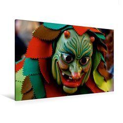 Premium Textil-Leinwand 120 x 80 cm Quer-Format Schloßberggeister – Freiburg im Breisgau | Wandbild, HD-Bild auf Keilrahmen, Fertigbild auf hochwertigem Vlies, Leinwanddruck von Ingo Laue von Laue,  Ingo