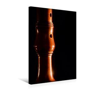 Premium Textil-Leinwand 30 x 45 cm Hoch-Format Musik | Wandbild, HD-Bild auf Keilrahmen, Fertigbild auf hochwertigem Vlies, Leinwanddruck von Anette/Thomas Jäger