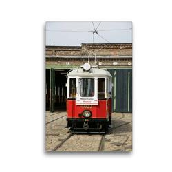 Premium Textil-Leinwand 30 x 45 cm Hoch-Format Wien M1 4033 | Wandbild, HD-Bild auf Keilrahmen, Fertigbild auf hochwertigem Vlies, Leinwanddruck von N N