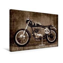 Premium Textil-Leinwand 45 x 30 cm Quer-Format AWO | Wandbild, HD-Bild auf Keilrahmen, Fertigbild auf hochwertigem Vlies, Leinwanddruck von Gabi Siebenhühner