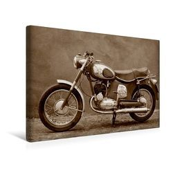 Premium Textil-Leinwand 45 x 30 cm Quer-Format Puch 175 SVS | Wandbild, HD-Bild auf Keilrahmen, Fertigbild auf hochwertigem Vlies, Leinwanddruck von Gabi Siebenhühner