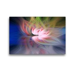 Premium Textil-Leinwand 45 x 30 cm Quer-Format Reiki die Lichtenergie Aura reinigung | Wandbild, HD-Bild auf Keilrahmen, Fertigbild auf hochwertigem Vlies, Leinwanddruck von Monika Altenburger