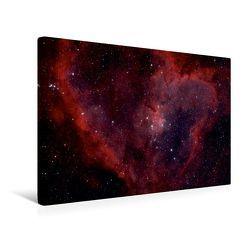 Premium Textil-Leinwand 45 x 30 cm Quer-Format Universum – Eine Reise zu den Sternen | Wandbild, HD-Bild auf Keilrahmen, Fertigbild auf hochwertigem Vlies, Leinwanddruck von Roland Störmer