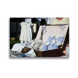 Premium Textil-Leinwand 45 x 30 cm Quer-Format In einem Koffer … | Wandbild, HD-Bild auf Keilrahmen, Fertigbild auf hochwertigem Vlies, Leinwanddruck von Flori0
