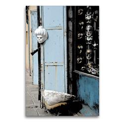 Premium Textil-Leinwand 60 x 90 cm Hoch-Format Schaufenster | Wandbild, HD-Bild auf Keilrahmen, Fertigbild auf hochwertigem Vlies, Leinwanddruck von Foto-FukS
