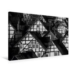 Premium Textil-Leinwand 75 x 50 cm Quer-Format Emotionale Momente: Freudenberg | Wandbild, HD-Bild auf Keilrahmen, Fertigbild auf hochwertigem Vlies, Leinwanddruck von Ingo Gerlach von Gerlach,  Ingo