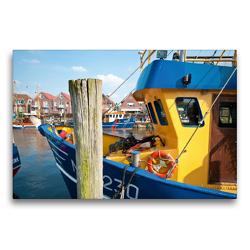 Premium Textil-Leinwand 75 x 50 cm Quer-Format Festgemacht | Wandbild, HD-Bild auf Keilrahmen, Fertigbild auf hochwertigem Vlies, Leinwanddruck von Olaf Friedrich