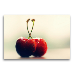 Premium Textil-Leinwand 75 x 50 cm Quer-Format Kulinarisches mit und aus frischen Früchten Schweizer Kalendarium | Wandbild, HD-Bild auf Keilrahmen, Fertigbild auf hochwertigem Vlies, Leinwanddruck von N N