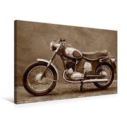 Premium Textil-Leinwand 75 x 50 cm Quer-Format Puch 175 SVS | Wandbild, HD-Bild auf Keilrahmen, Fertigbild auf hochwertigem Vlies, Leinwanddruck von Gabi Siebenhühner
