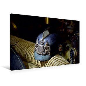 Premium Textil-Leinwand 90 x 60 cm Quer-Format Bayern ca. 1900 | Wandbild, HD-Bild auf Keilrahmen, Fertigbild auf hochwertigem Vlies, Leinwanddruck von Ingo Laue von Laue,  Ingo
