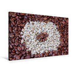 Premium Textil-Leinwand 90 x 60 cm Quer-Format Kaffee (CH-Version) | Wandbild, HD-Bild auf Keilrahmen, Fertigbild auf hochwertigem Vlies, Leinwanddruck von Thomas Jäger von Jaeger,  Thomas