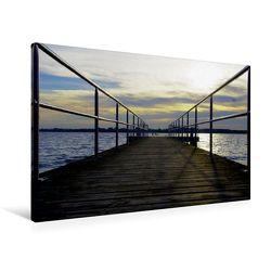 Premium Textil-Leinwand 90 x 60 cm Quer-Format Natur Bilder Kalender   Wandbild, HD-Bild auf Keilrahmen, Fertigbild auf hochwertigem Vlies, Leinwanddruck von Avianaarts Design Fotografie by Tanja Riedel
