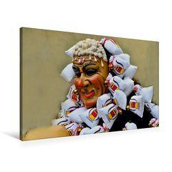 Premium Textil-Leinwand 90 x 60 cm Quer-Format Salzsieder – Sulz am Neckar | Wandbild, HD-Bild auf Keilrahmen, Fertigbild auf hochwertigem Vlies, Leinwanddruck von Ingo Laue von Laue,  Ingo