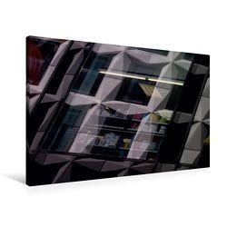 Premium Textil-Leinwand 90 x 60 cm Quer-Format Sonneneinfall zu beobachten in Schaufenstern | Wandbild, HD-Bild auf Keilrahmen, Fertigbild auf hochwertigem Vlies, Leinwanddruck von Susanne Stark Sugarsweet – Photo von Stark Sugarsweet - Photo,  Susanne