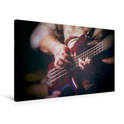 Premium Textil-Leinwand 90 x 60 cm Quer-Format Stuart Hamm | Wandbild, HD-Bild auf Keilrahmen, Fertigbild auf hochwertigem Vlies, Leinwanddruck von Martin Knaack von Knaack,  Martin