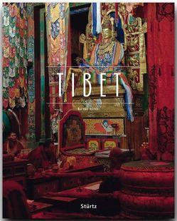 Tibet von Küchler,  Kai Uwe