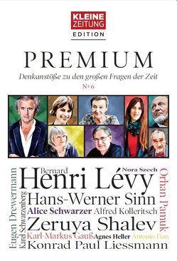 Premium von Carina,  Kerschbaumer