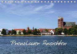 Prenzlauer Ansichten (Tischkalender 2019 DIN A5 quer) von Schulze,  Thomas