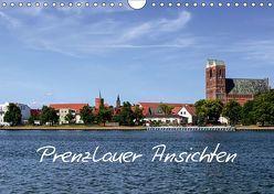 Prenzlauer Ansichten (Wandkalender 2019 DIN A4 quer) von Schulze,  Thomas