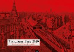 Prenzlauer Berg 2020 von Doetsch,  Tobias