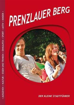 Prenzlauer Berg von Berger,  Christine
