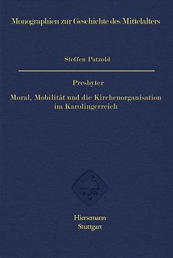 Presbyter von Patzold,  Steffen