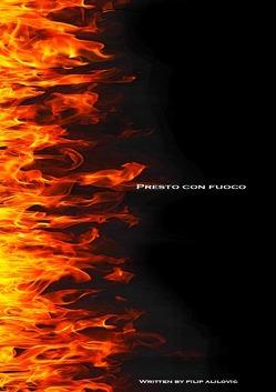 Presto con fuoco von Alilovic,  Filip