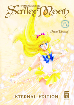 Pretty Guardian Sailor Moon – Eternal Edition 05 von Caspary,  Constantin, Takeuchi,  Naoko