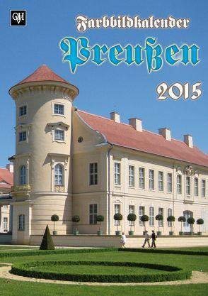 Preußen 2015