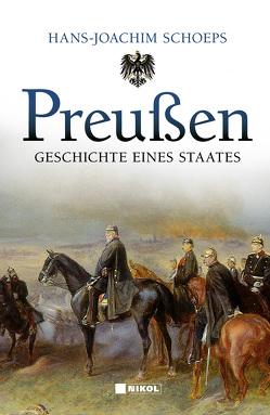 Preußen von Schoeps,  Hans-Joachim