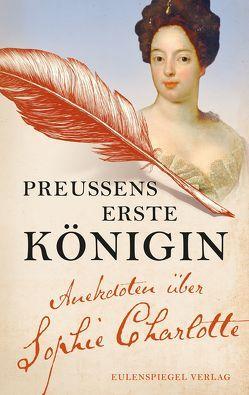 Preußens erste Königin von Drachenberg,  Margarete