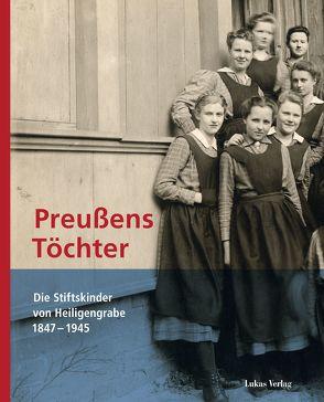 Preußens Töchter von Romeyke,  Sarah