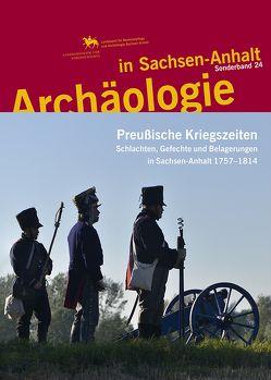 Preußische Kriegszeiten von Meller,  Harald