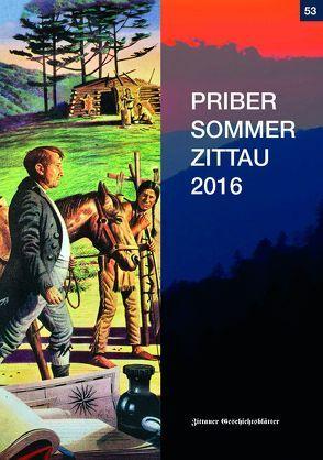 Priber Sommer Zittau 2016