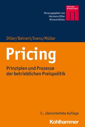 Pricing von Beinert,  Markus, Diller,  Hermann, Ivens,  Björn, Köhler,  Richard, Müller,  Steffen