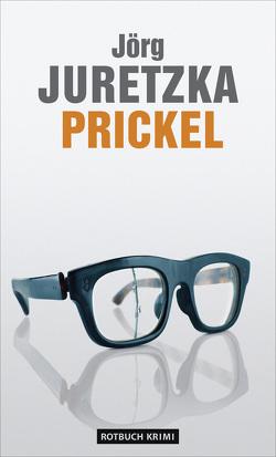 Prickel von Juretzka,  Jörg