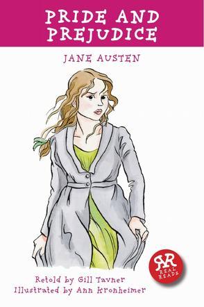 Pride and Prejudice von Austen,  Jane
