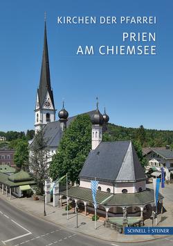 Prien am Chiemsee von Aß,  Karl J., Brandl,  Anton, Hofstetter,  Klaus, von Bomhard,  Peter
