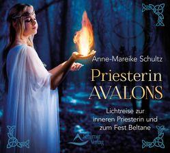Priesterin Avalons von Schultz,  Anne-Mareike