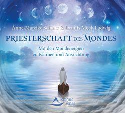Priesterschaft des Mondes von Möck-Ludwig,  Dennis, Schultz,  Anne-Mareike