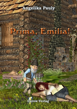 Prima, Emilia! von Pauly,  Angelika